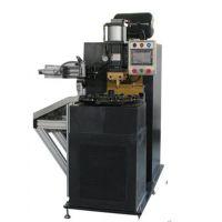 中频焊 油箱盖八工位焊接专机