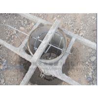 地面水泥灌装支架系统