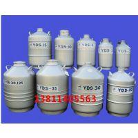 10L液氮罐/液氮生物容器/YSD-10-50液氮低温容器/液氮容器/液氮笔