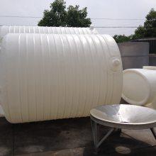 5吨工业用塑料储罐 PE塑料大水桶