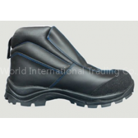 slip on safety boots