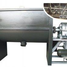 精加工搅拌机 双轴卧式混料机 草料混合机A88