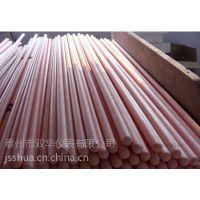 双华厂家生产供应WRN-010K型装配式热电偶/刚玉管陶瓷管内芯