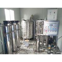 广西纯水设备