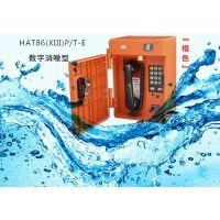 HAT86(XII)P/T-A电力隧道防水防潮电话机 隧道电话机