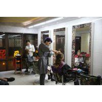 汇博乐壁挂联播视频媒体理发店镜台广告机面向全国招商代理