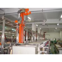 菲益德电镀设备|挂镀生产线|全自动挂镀生产线设备