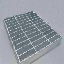 旺来不锈钢钢格栅板 热镀锌钢格板 格栅板制作方法