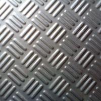 专业定制不锈钢冲孔压花防滑板 彩色防滑板定做