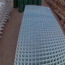 电焊网片厂家 防护电焊网 镀锌铁丝