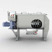 供应 3立方螺带混合机 卧式颗粒混合机 干粉电动粉末搅拌机 昶衡制造