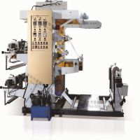 诺鑫 卷筒编织袋印刷机 柔印机 塑料编织袋印刷机 树脂版印刷