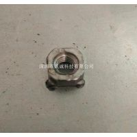 铁螺母点焊机生产厂家 兢诚不锈钢螺母碰焊机
