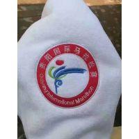 体育赛事大型活动庆典纪念日专用礼品 礼品毛巾定做可印字刺绣