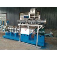 厂家优惠价PHJ85S狗粮膨化机 时产800~1000公斤
