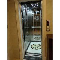 济南伟晨厂家直销各地室内室外别墅家用电梯 进口螺杆式别墅电梯