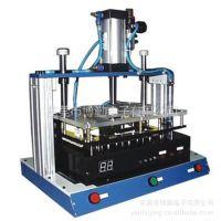 供应自动化测试治具  气动式恒温热压机