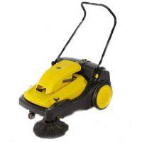 昆山扫地机|手推式电动扫地车CJS70-1厂家直销