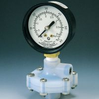 供应理化工业atflon压力计NR0099-001