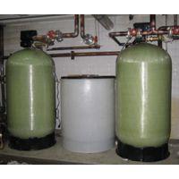 沈阳水处理设备锅炉软化水处理设备介绍 全自动软水器工作原理说明