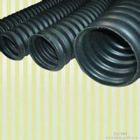 优质HDPE碳素管 价格低 质量好 PE管材管件