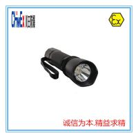 LED强光防爆电筒