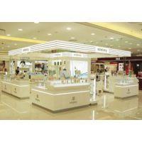 供应广州地区商场店铺橱窗装修施工安装工程