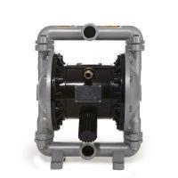 莱州砂磨机供应隔膜泵边锋固德牌QBY3-25ALF铝合金材质气动隔膜泵防爆耐腐蚀 配砂磨机