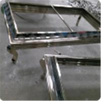 哪里的不锈钢桌子架 不锈钢面桌子