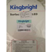kingbright 今台LED WP710A10EC 发光二极管 kingbright代理 原装