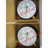 供应日本ASK压力表BVU-G3/8-100x0.1Mpa