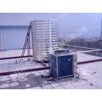 北方冬季采暖难 商用空气源热泵安装迎来良机