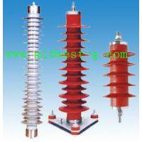 供中西交流无间隙氧化锌避雷器 型号:M128894