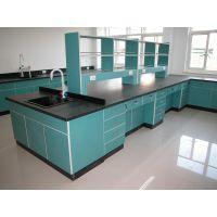 珠海钢木中央实验台-珠海全钢实验室家具-特耐苏家具