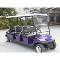 供应6座电动高尔夫球车