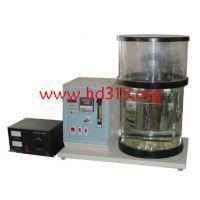 中西供绝缘油析气性测定仪电缆油、电容器油和变压器油库号:M392841
