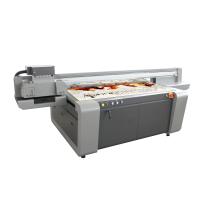供应2500*1300mm装饰画油画打印机 万能平板打印机创业设备