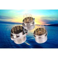 160℃青岛汉源HQA-T160石英加速度传感器