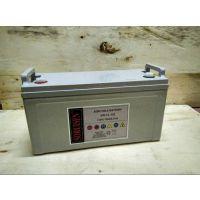 索瑞森免维护蓄电池SAL12-100价格