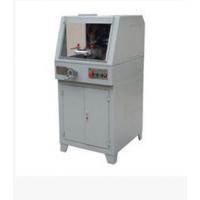 供应优质金相试样切割机精密 电动切割机 金相制样设备 免费培训