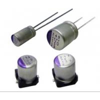 代理35SVPF82M,35v82uf供应松下三洋电容器/钽电容/铝电容/电解