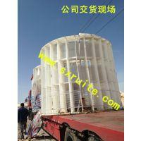 耐腐蚀气水管壳式换热器