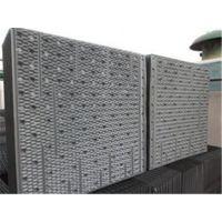 厂家加工荏原PVC填料冷却效果好 华强制造 13363335571