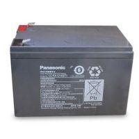 松下UPS蓄电池 电瓶 12V16AH LC-PA1216ST1 电源 UPS电源电池