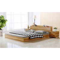 蒂罗迩定制家具、简约现代卧室家具、斗柜