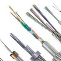 供应ADSS-500M-12B1-PE/AT 16芯单模光缆ADSS光缆厂家直销