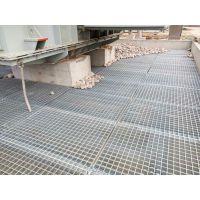 宁夏自治区银川定边镀锌钢格板价格