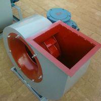 供应B4-72-4.5A型服装厂谷物加工车间专用防爆离心通风机