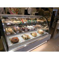 黄冈蛋糕柜 蛋糕冷藏展示柜