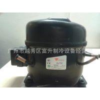 空调制冷配件-万宝华光制冷压缩机AL112